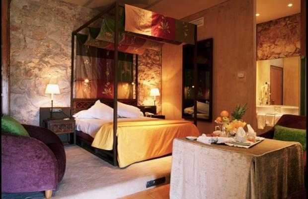 фото отеля Parador de Alarcon изображение №5