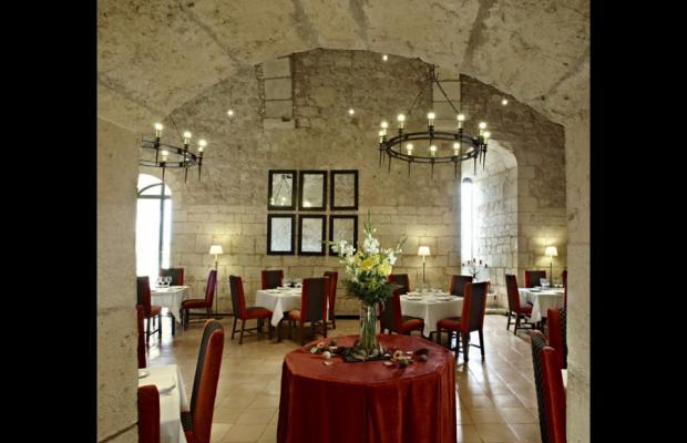 фотографии отеля Parador de Alarcon изображение №3
