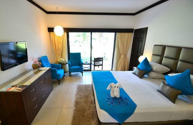 фото Nyali International Beach Hotel & Spa изображение №18