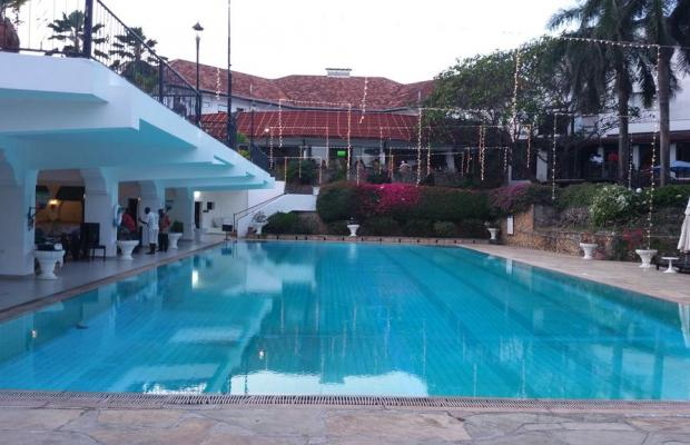 фото отеля Nyali International Beach Hotel & Spa изображение №13