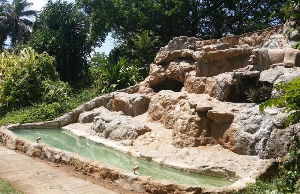фото Nyali International Beach Hotel & Spa изображение №6