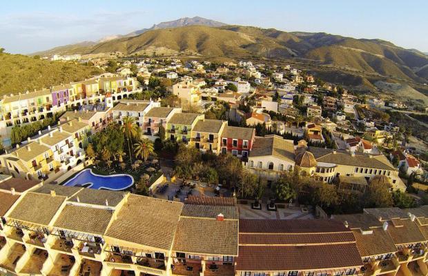 фото Pueblo Acantilado Suites изображение №38