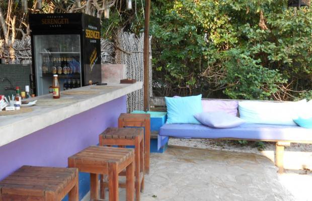 фото Matemwe Beach Village изображение №18
