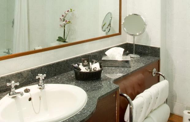 фотографии Ashling Hotel Dublin (ex. Best Western Ashling Hotel) изображение №8