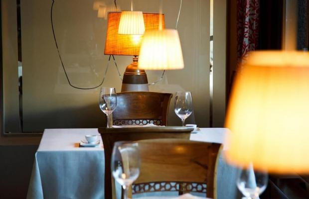 фотографии отеля Swiss Moraira изображение №75