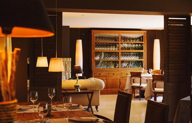фотографии отеля Swiss Moraira изображение №19