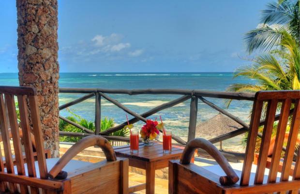 фотографии отеля Kivulini Luxury Resort изображение №35