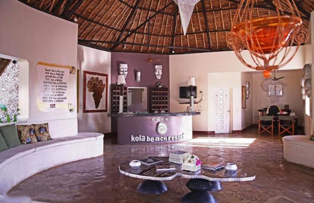 фотографии Kola Beach Resort изображение №4