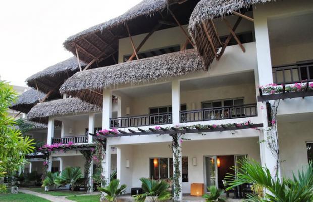 фото Lawford's Hotel изображение №22