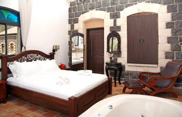 фотографии отеля Shirat Hayam - Boutique Hotel изображение №19