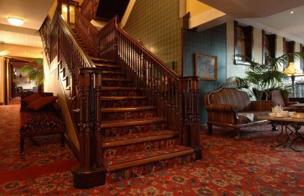 фото Kees Hotel and Leisure Club изображение №30