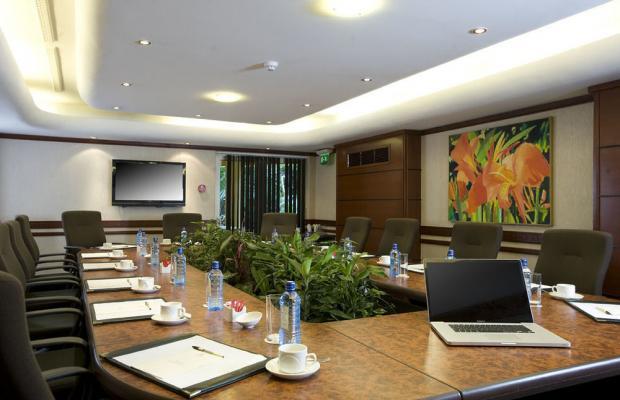 фото Nairobi Serena изображение №42