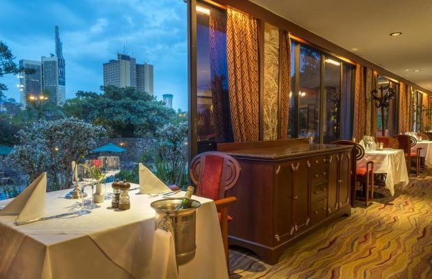 фото отеля Nairobi Serena изображение №9