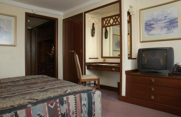 фото отеля Nairobi Serena изображение №5