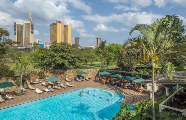 фото отеля Nairobi Serena изображение №1
