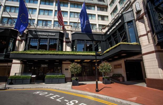 фото отеля Westbury изображение №1