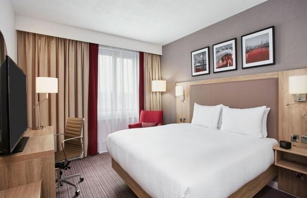 фото отеля Hilton Garden Inn Dublin Custom House (ex. Jurys Inn Custom House) изображение №17