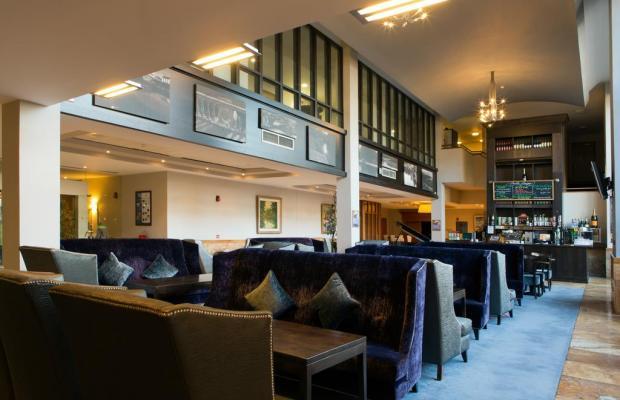 фото Kilkenny Ormonde Hotel изображение №26