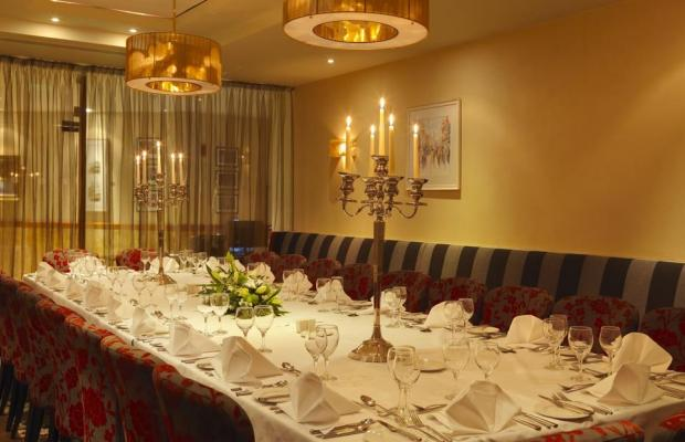 фотографии отеля Kilkenny Ormonde Hotel изображение №15