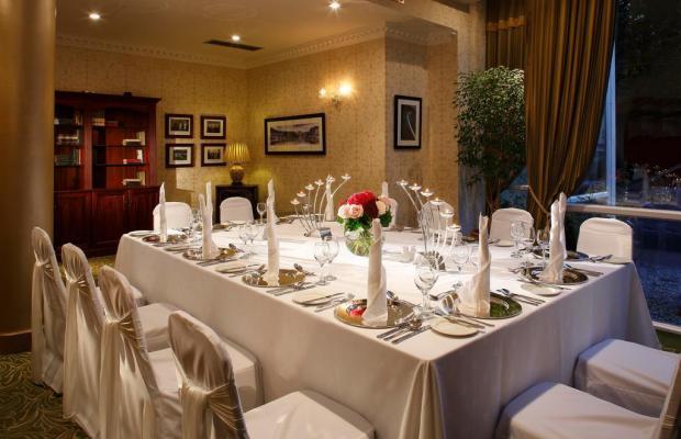 фотографии отеля Kilkenny River Court изображение №23