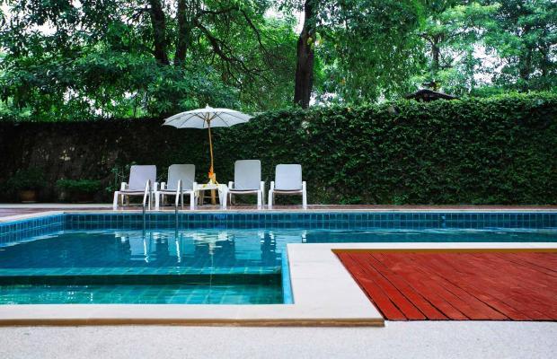 фото Oasis Hotel Chiang Mai изображение №10