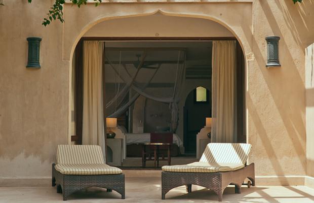 фотографии отеля Swahili Beach Resort изображение №15