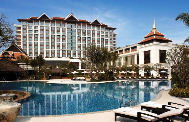 фото отеля Shangri-La изображение №1