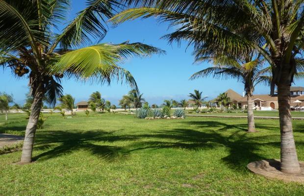 фото отеля Ocean Beach Resort & Spa изображение №9