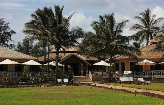 фото отеля Ocean Beach Resort & Spa изображение №5