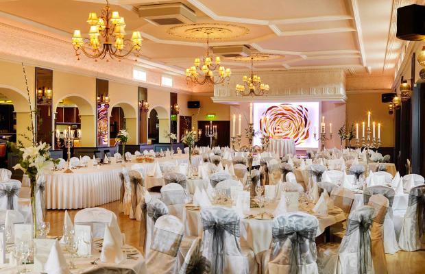 фото отеля Ballygarry House изображение №5