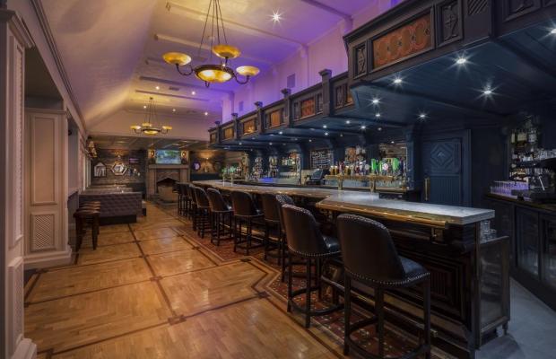 фото отеля Oak wood Arms Hotel изображение №5