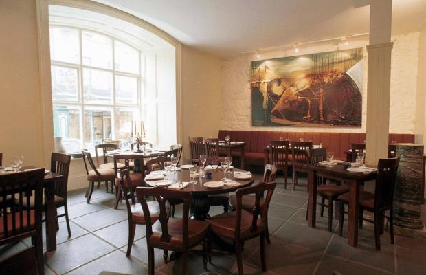 фото Old Ground Hotel изображение №14