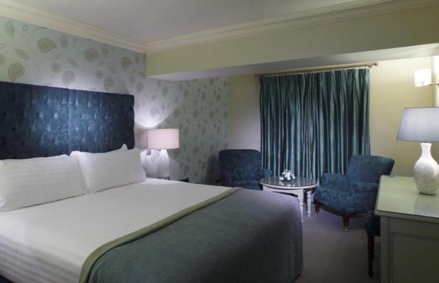 фото отеля Old Ground Hotel изображение №13