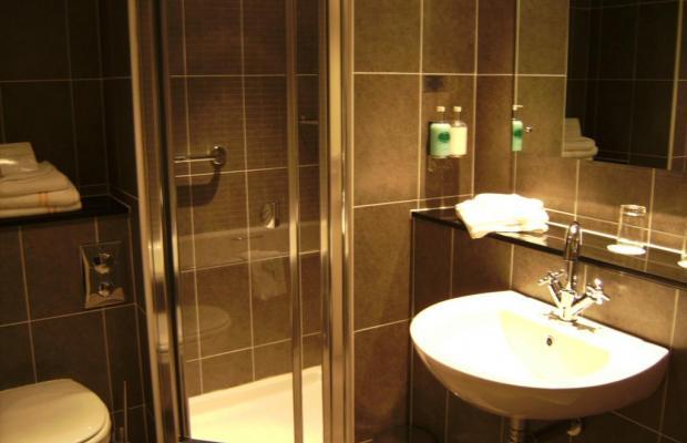 фото отеля Killarney Court Hotel изображение №13