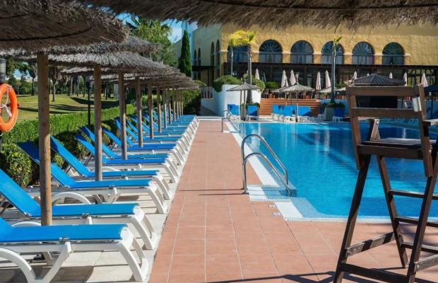 фотографии отеля Barcelo Costa Ballena Golf & Spa изображение №47