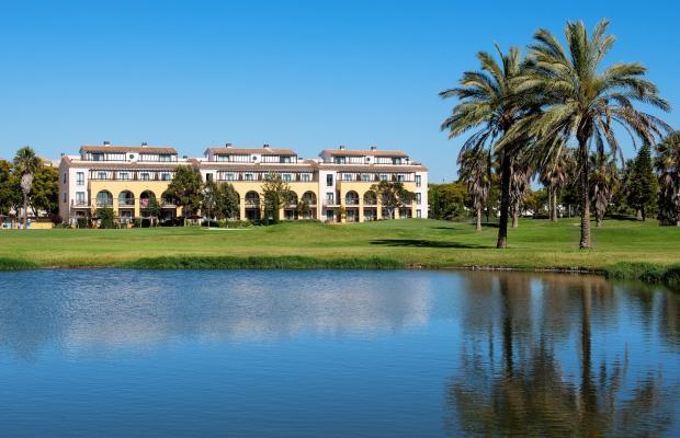 фотографии отеля Barcelo Costa Ballena Golf & Spa изображение №19