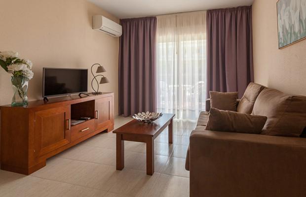 фото отеля Las Dunas Aparthotel изображение №9