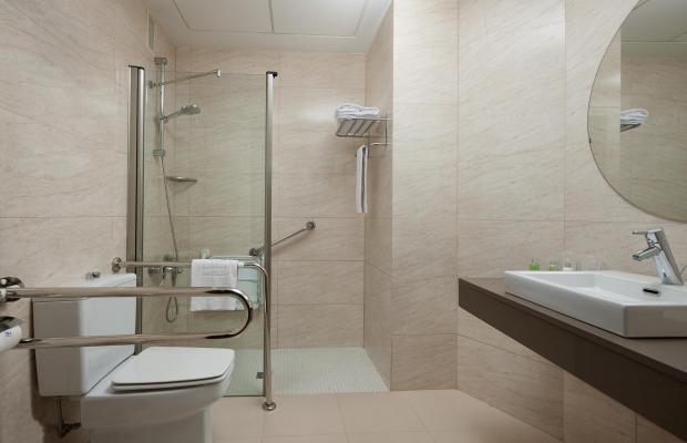 фото отеля NH Avenida Jerez изображение №21