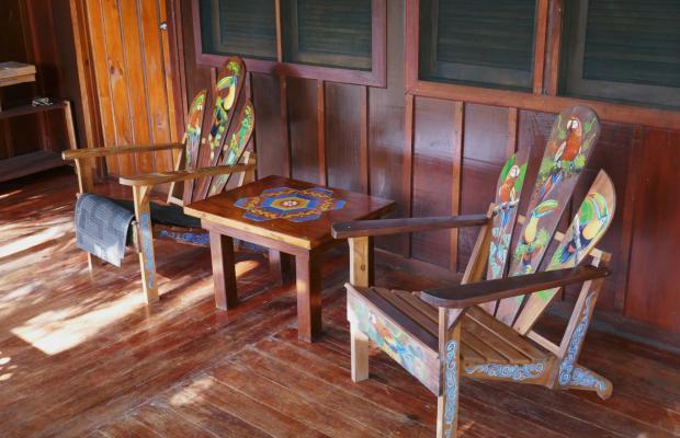 фото отеля Mawamba Lodge изображение №45