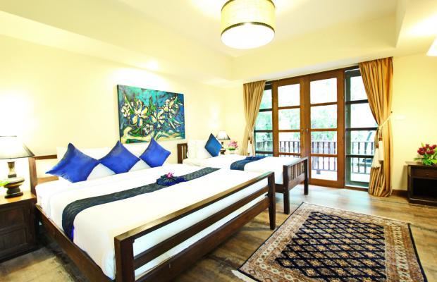 фотографии отеля Shewe Wana Suite Resort изображение №7