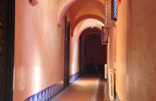 фотографии отеля Parador de Arcos de la Frontera изображение №19