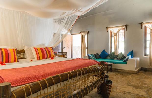 фотографии The Manta Resort изображение №12