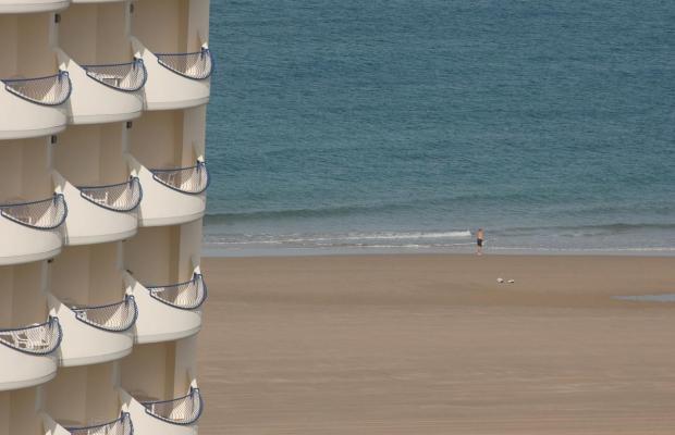фотографии отеля Palafox Playa Victoria изображение №31