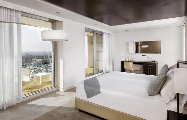 фото отеля The Ritz-Carlton изображение №33