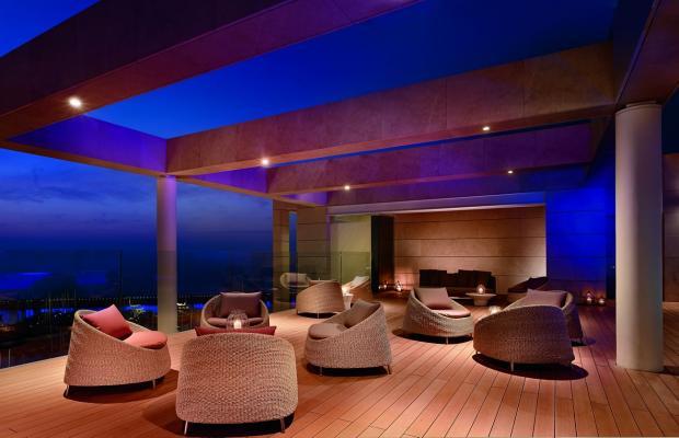 фотографии отеля The Ritz-Carlton изображение №23