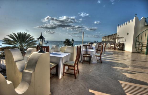 фото отеля The Seyyida Hotel and Spa изображение №1