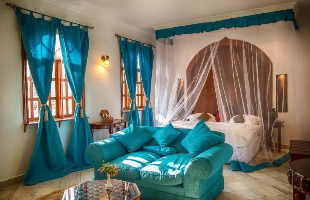 фото The Seyyida Hotel and Spa изображение №10