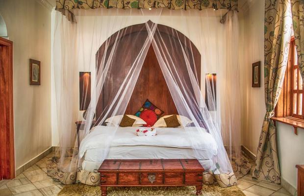 фото отеля The Seyyida Hotel and Spa изображение №5