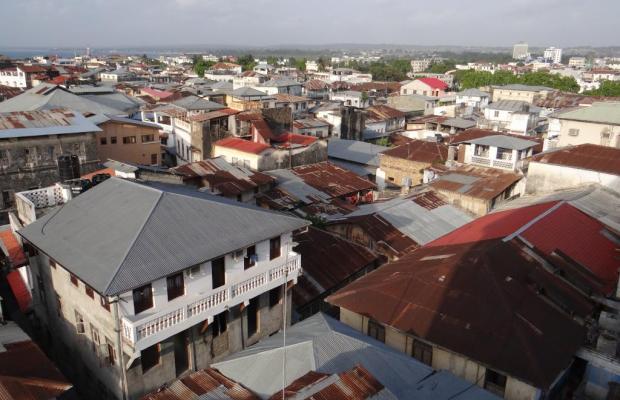фотографии отеля The Swahili House изображение №3