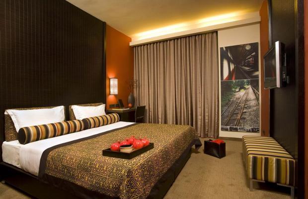 фото отеля Dan Boutique Jerusalem (ex. Ariel) изображение №37